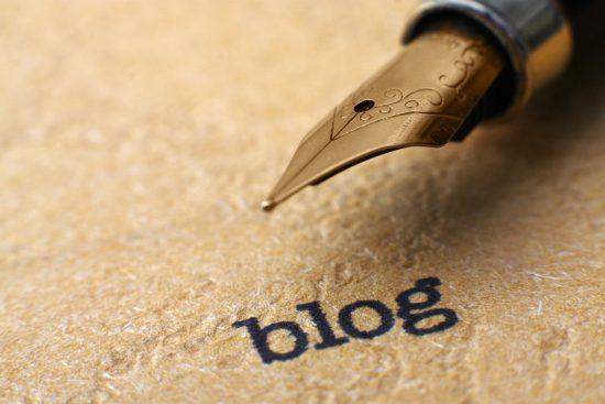 ブログなんて作ったことがない人でも作れる